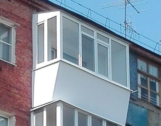 Омский форум :: (балкон омск: балконы и лоджии в омске. скид.